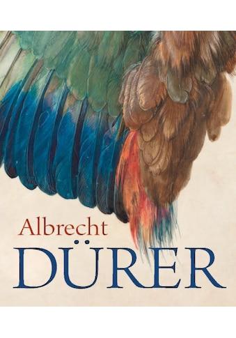 Buch »Albrecht Dürer - dt. / Christof Metzger« kaufen