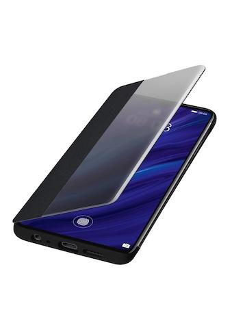 Huawei Booklet Schutzhülle Tasche für HUAWEI P30 kaufen