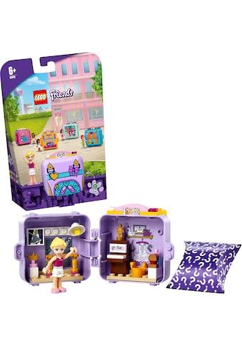 LEGO® Konstruktionsspielsteine »Stephanies Ballett-Würfel (41670), LEGO® Friends«, (60... kaufen