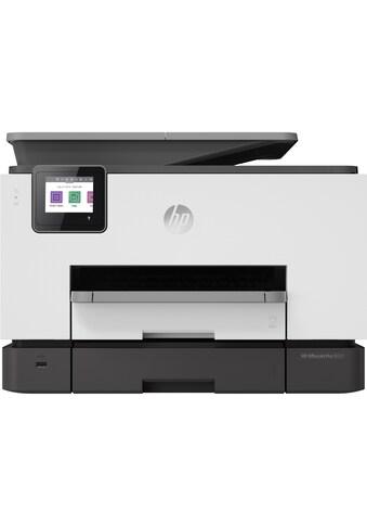 HP OfficeJet Pro »Drucken, Kopieren, Scannen, Faxen« kaufen