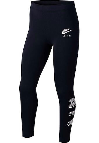 Nike Sportswear Leggings »GIRLS NIKE AIR FAVORITES LEGGINGS« kaufen