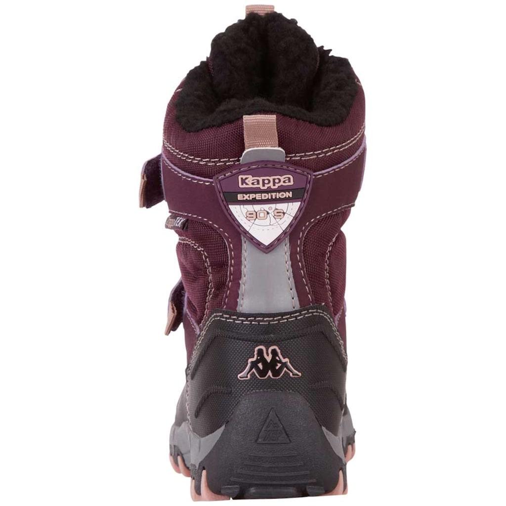Kappa Winterboots »BONTE TEX KIDS«