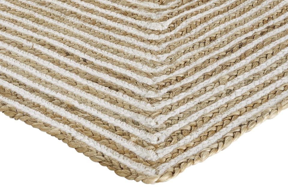 3cedc79bd06e02 heine home Flechttepich Handgearbeitet online kaufen | mit 3 Jahren ...