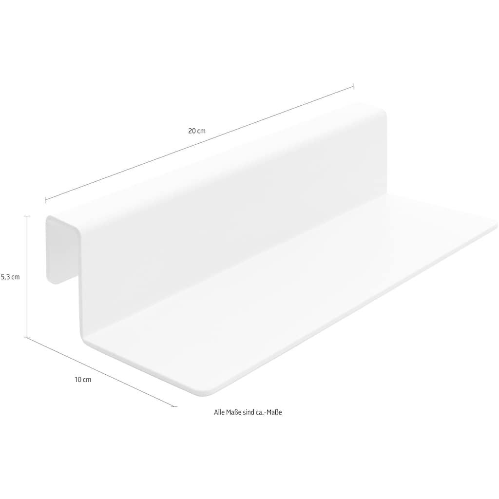 Müller SMALL LIVING Ablageelement »FLAI Stiftablage«, geeignet für Kanten mit 18 mm Materialstärke