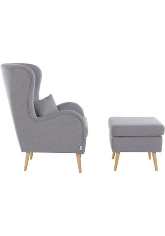 """Guido Maria Kretschmer Home&Living Sessel »Sallito«, die kleinere Version von """"Salla"""",... kaufen"""