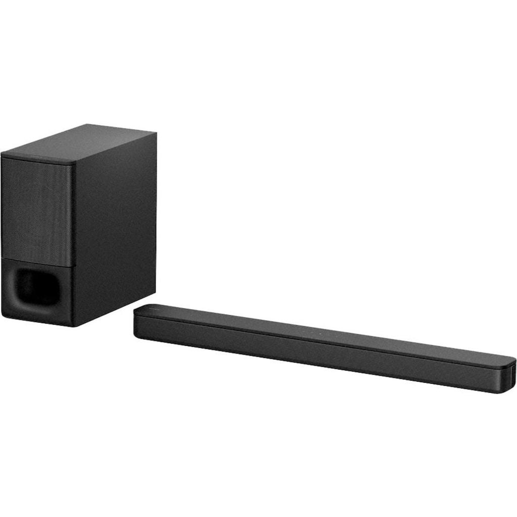 Sony Soundbar »HT-SD35«