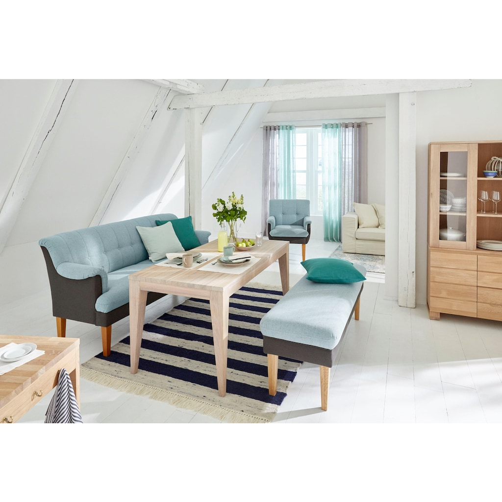 Guido Maria Kretschmer Home&Living Küchensofa »Luunja«, in 2 Breiten