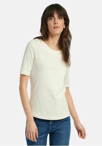 Peter Hahn T-Shirt »Shirt mit 1/2-Arm« kaufen