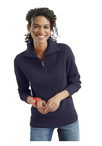 Classic Basics Troyer »Pullover« kaufen