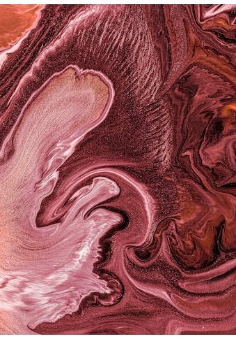 Komar Fototapete »Vliestapete Mélange«, bedruckt-geblümt-floral-realistisch, 200 x 280 cm kaufen