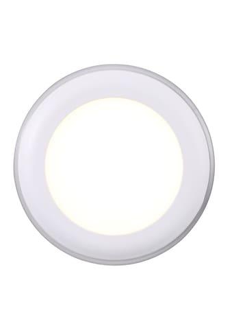 Nordlux LED Einbaustrahler »2er Set Elkton 8«, LED-Board, Warmweiß, Einbauleuchte mit... kaufen