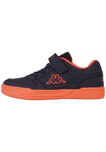 Kappa Sneaker »DALTON ICE BC KIDS«, mit herausnehmbarer Innensohle<br /> kaufen