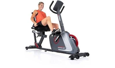 Hammer Sitz - Ergometer »Comfort Motion BT« kaufen