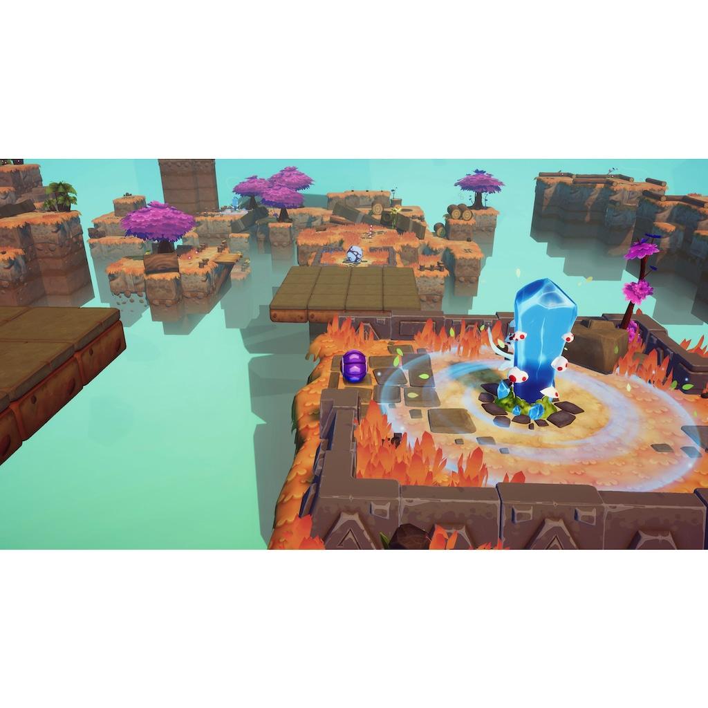 Spiel »Tin & Kuna«, Nintendo Switch
