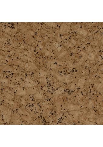 BODENMEISTER Packung: Vinylboden »PVC Bodenbelag Korkoptik«, Meterware, Breite 200/300/400 cm kaufen
