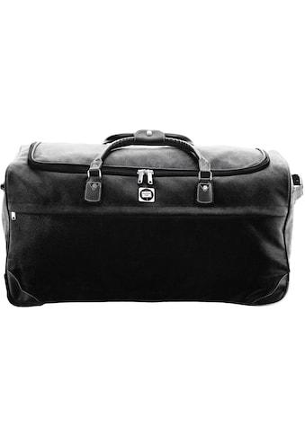 Hauptstadtkoffer Reisetasche »Tiergarten, 77 cm« kaufen