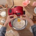 BOSCH Küchenmaschine »MUMS2ER01«, 700 W, 3,8 l Schüssel