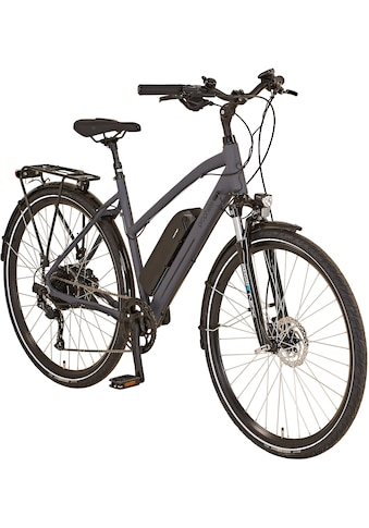 """Prophete E-Bike »ENTDECKER Trekking E-Bike 28""""«, 8 Gang, Shimano, Shimano Altus,... kaufen"""
