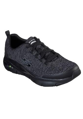 Skechers Sneaker »ARCH FIT - PARADYME«, in Strick-Optik kaufen
