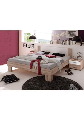 Schlafkontor Futonbett »Martina« kaufen