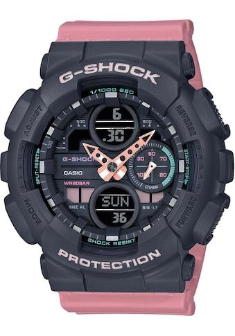 CASIO G-SHOCK Chronograph »GMA-S140-4AER« kaufen