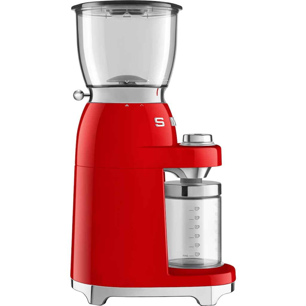Smeg Kaffeemühle »CGF01RDEU«