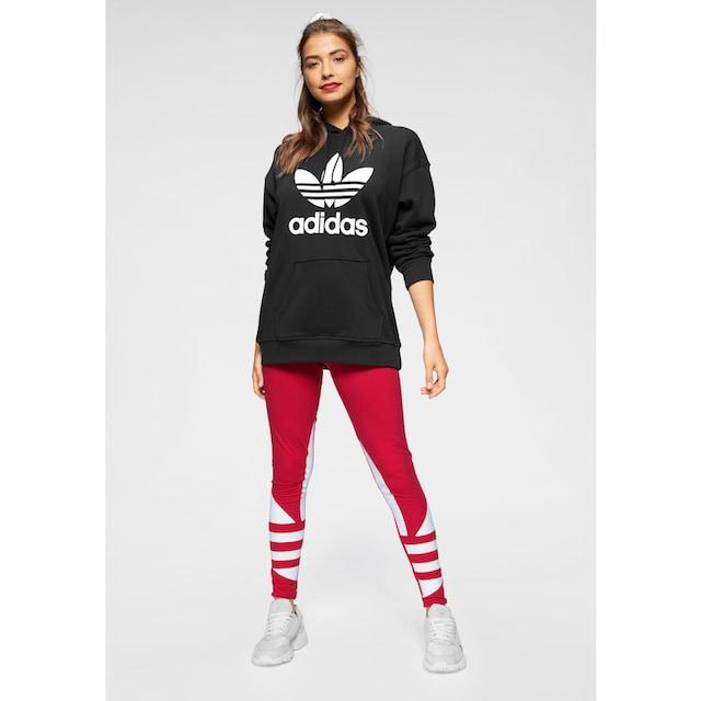 adidas Originals Kapuzensweatshirt »TREFOIL HOODIE«