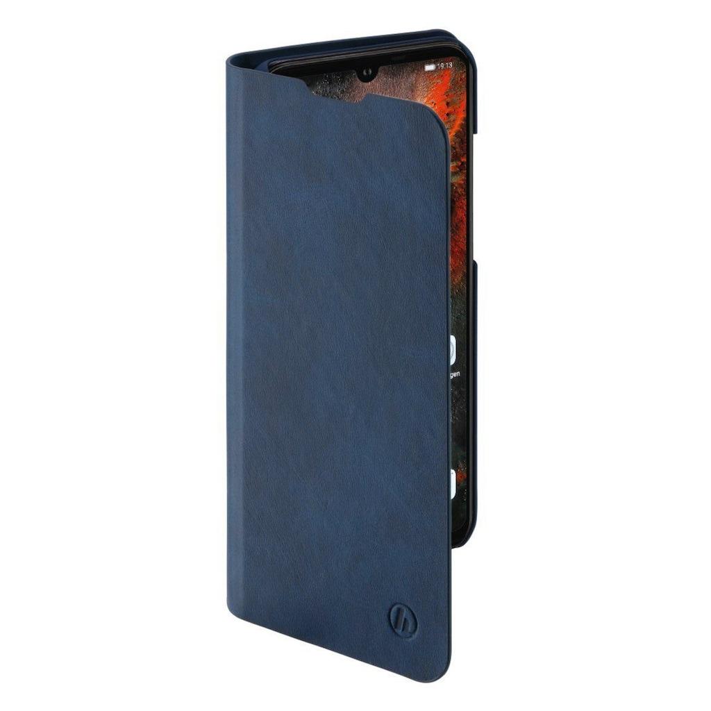Hama Booklet Hülle Tasche für Huawei P30 Lite