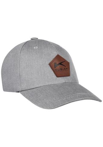 Kübler Baseball Cap »Basecap« kaufen