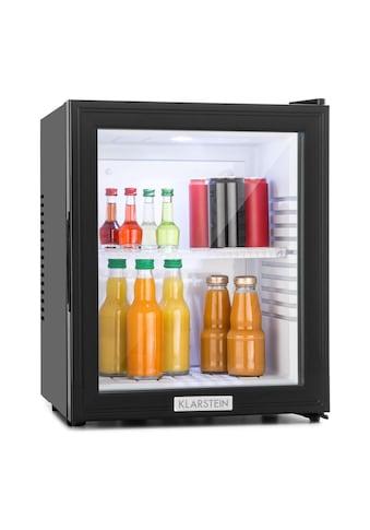 Klarstein Minibar Mini Kühlschrank Tischkühlschrank Hotel 24L »HEA MKS 12« kaufen