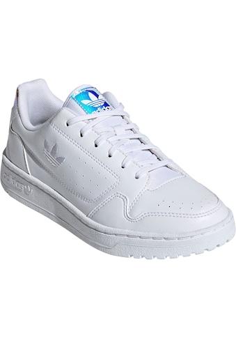 adidas Originals Sneaker »NY 90«, mit seitlichem Markenlogo kaufen