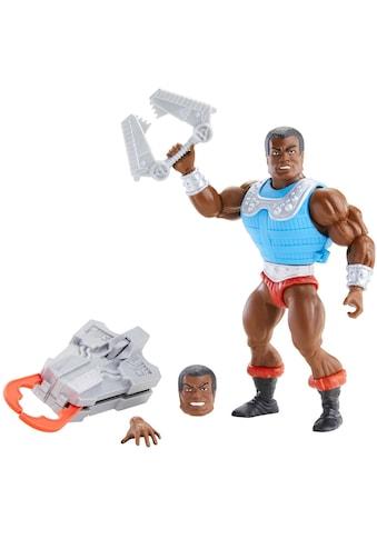 Mattel® Actionfigur »Masters of the Universe, Origins Deluxe Clamp Champ« kaufen