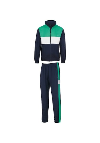Trigema Dreifarbiger Trainingsanzug kaufen