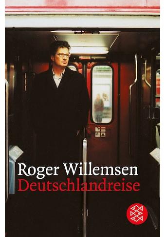 Buch »Deutschlandreise / Roger Willemsen« kaufen
