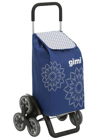 Vileda Einkaufstrolley »Gimi Tris blau« kaufen
