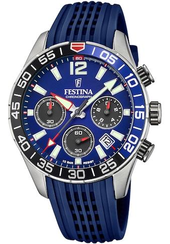 Festina Chronograph »F20517/1« kaufen