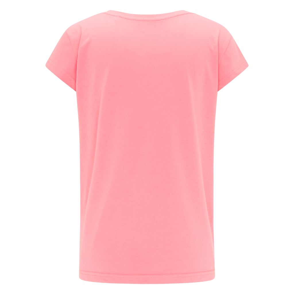MUSTANG T-Shirt »Logo Tee«
