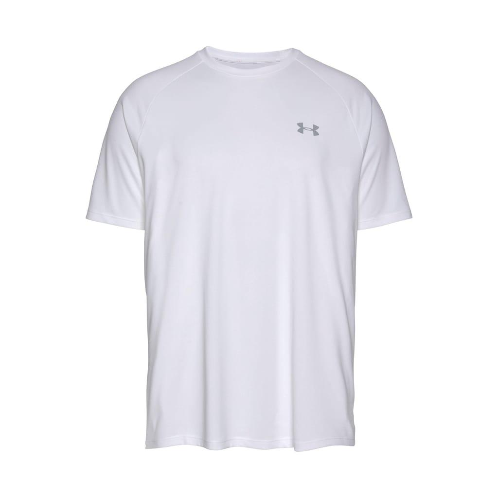 Under Armour® T-Shirt »UA TECH 2.0 SHORT SLEEVE TEE«
