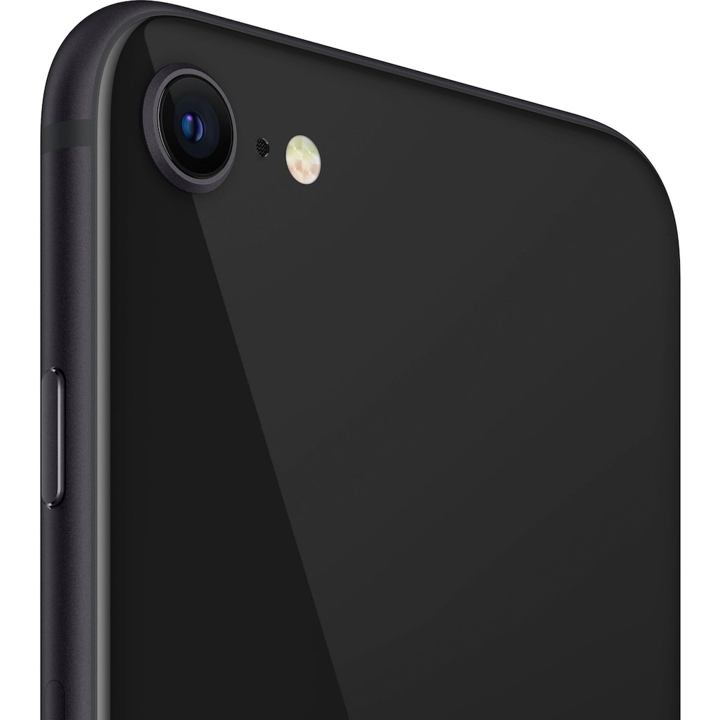 "Apple Smartphone »iPhone SE (2020), 4G«, (11,94 cm/4,7 "", 128 GB Speicherplatz, 12 MP Kamera)"