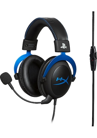 HyperX »Cloud Blue« Gaming - Headset kaufen