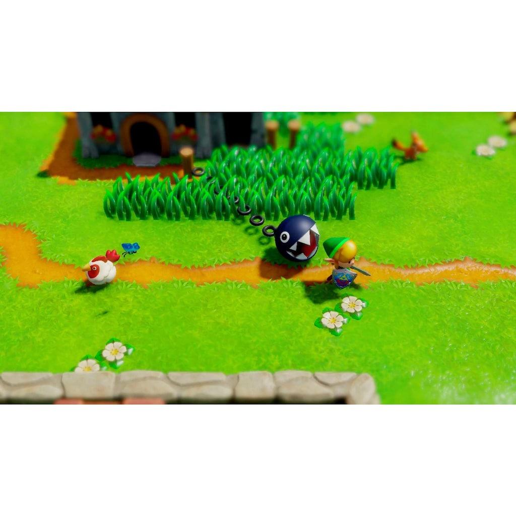 The Legend of Zelda: Link's Awakening Nintendo Switch