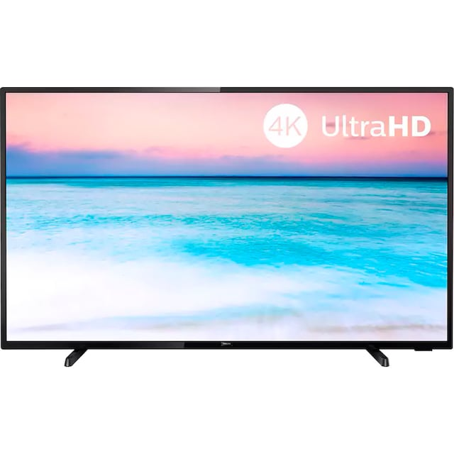 Philips 43PUS6504 LED-Fernseher (108 cm / (43 Zoll), 4K Ultra HD, Smart-TV