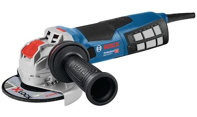 Bosch Professional Winkelschleifer »GWX 19-125 S« kaufen
