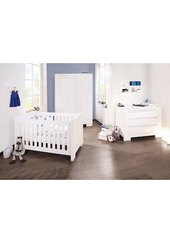 Komplett Babyzimmer Auf Rechnung Bestellen Universal At