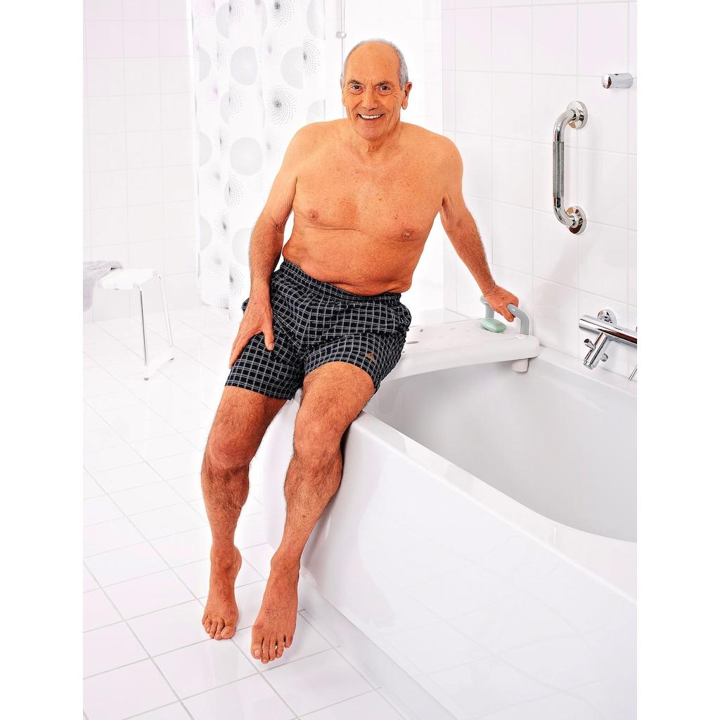 Ridder Badewanneneinhängesitz »Comfort«, Verstellfüße