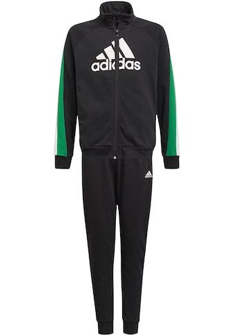 adidas Performance Jogginganzug »BOYS COLORBLOCK BOS LOGO TRACKSUIT« kaufen