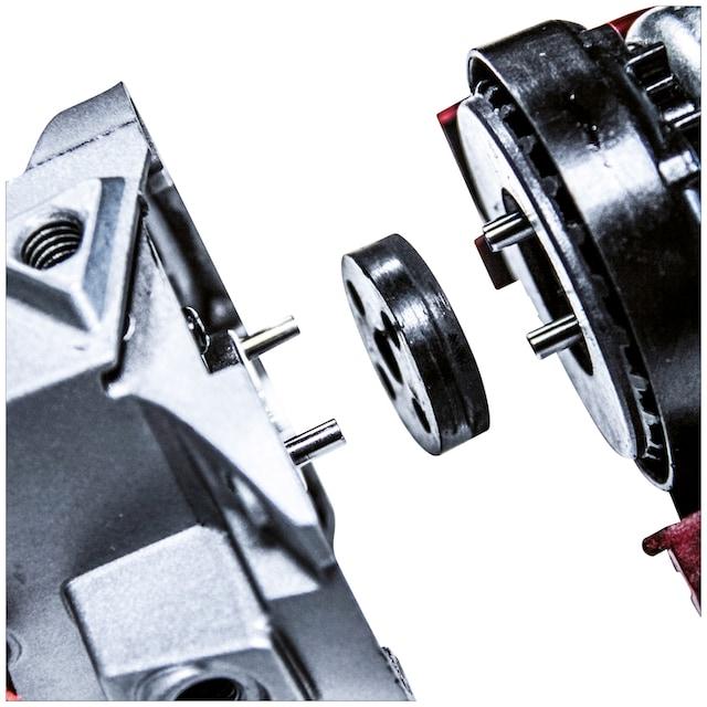 EINHELL Akku-Winkelschleifer »AXXIO«, Power X-Change, 125 mm, ohne Akku & Ladegerät