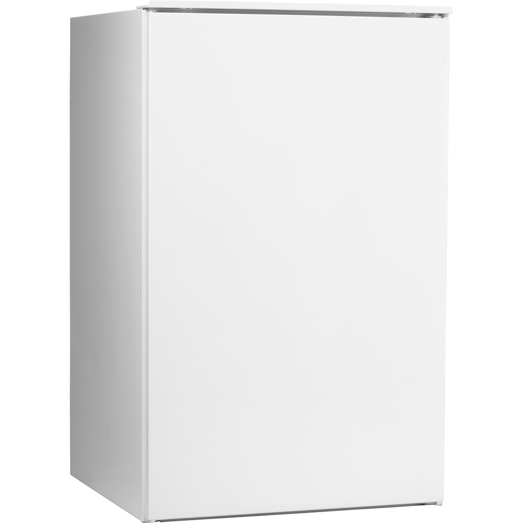 Zanussi Einbaukühlschrank