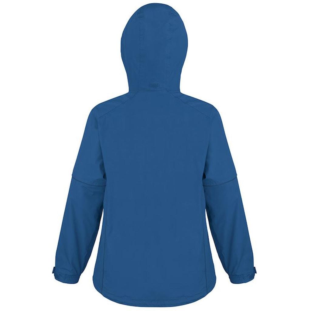 Result Funktionsjacke »Damen Multi / Outdoor-Jacke La Femme, wasserdicht, winddicht«