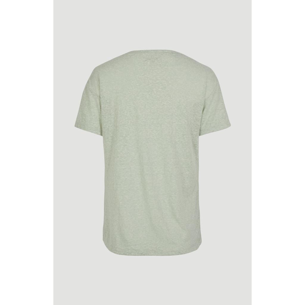 """O'Neill T-Shirt »""""Essentials""""«"""